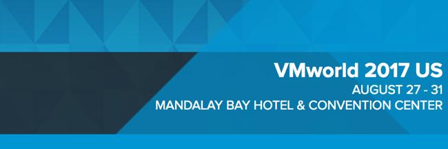 SQL Server on VMware Boot Camp at VMworld US 2017