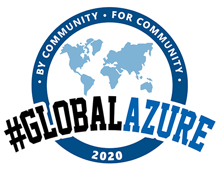 Omaha Global Azure Day 2020