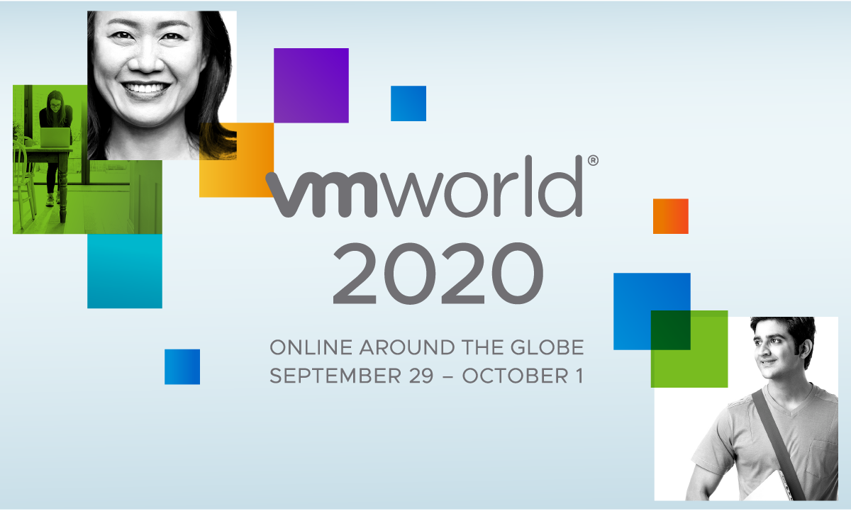 VMworld 2020 – Top 10 Database Sessions (Part 1)