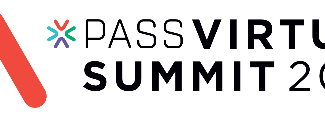 PASS Summit 2020 Precon Scripts & Links
