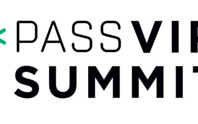 PASS Virtual Summit 2020 Conference Sessions