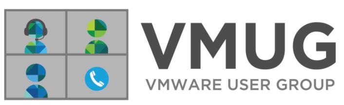 Minneapolis VMware User Group Presentation